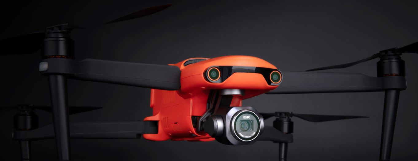 Autel Evo 2 drone review including features, specifications and frequently answered questions.