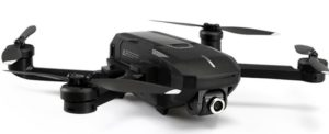 Yuneec Mantis Q Drone With Camera and GPS