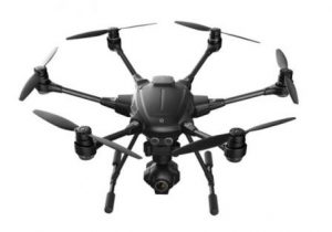 Yuneec Typhoon H Follow Me Mode Drone