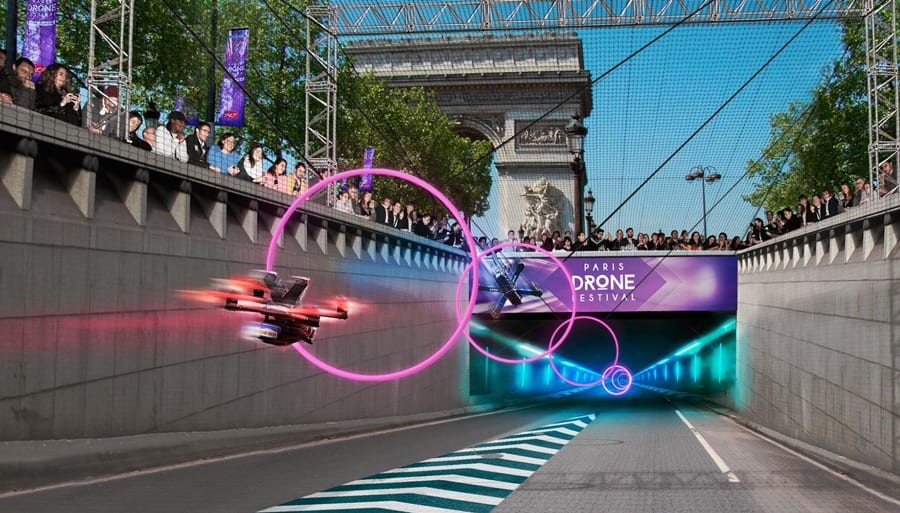 fastest-drones-racing