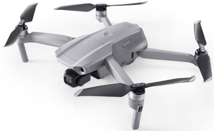 DJI Mavic Air 2 drone review of features, specifications and FAQs
